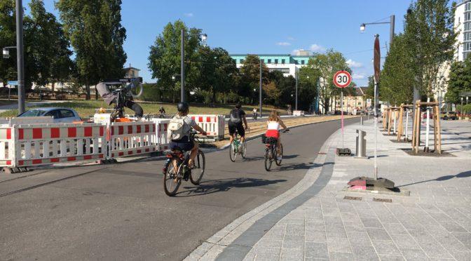 セミナー「ヨーロッパのまちづくりと自転車生活」を開催します!