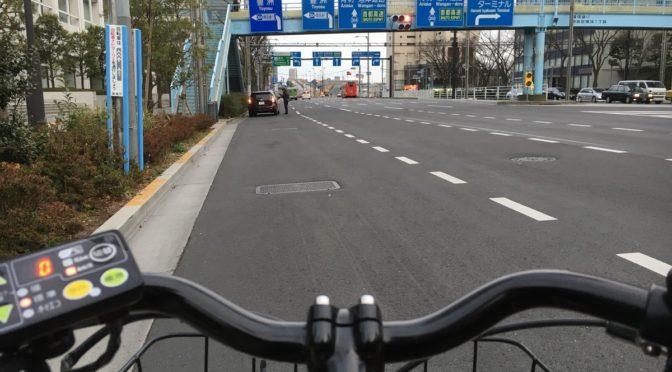 シェアサイクルは日本に根付くのか?(その1)