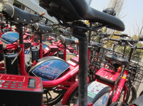 シェアサイクルは日本に根付くのか?(その2)